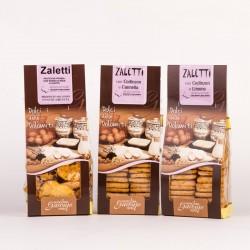 Biscotti Zaletti